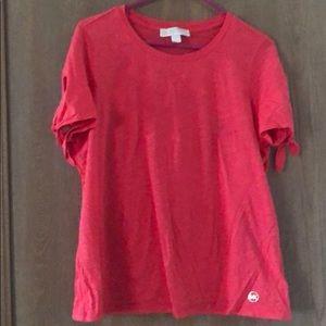 Woman Michael Kors T-shirt Size L